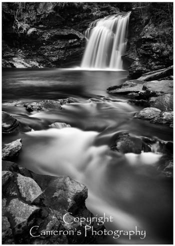 0448 Falloch Falls