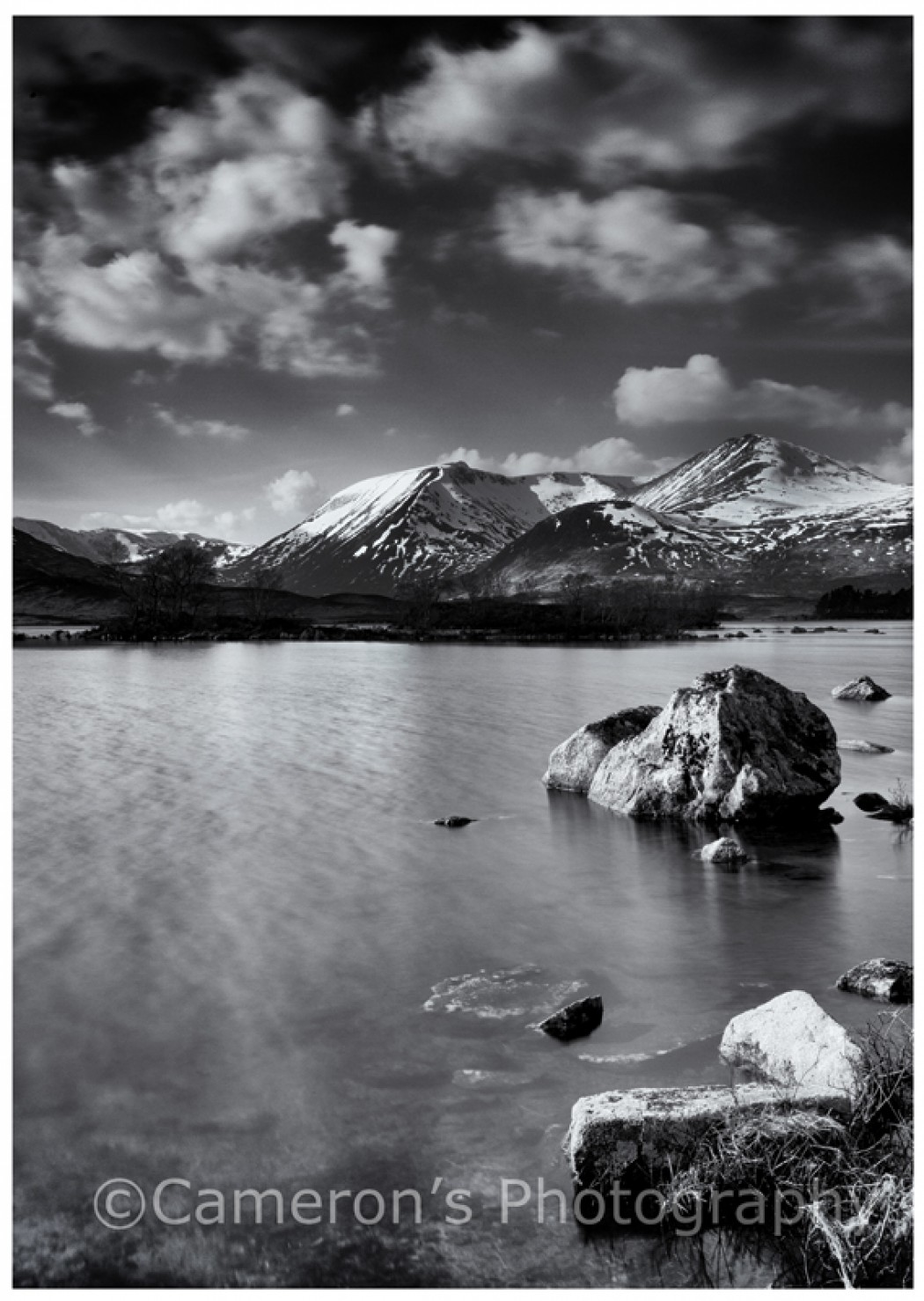 0550 Black Mount Rannoch