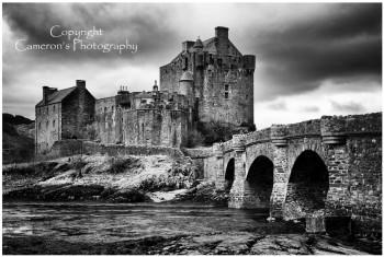 2583 Eilean Donan Castle