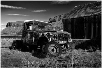 4397 Land Rover