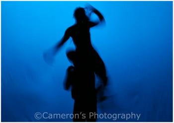 9845 Dance
